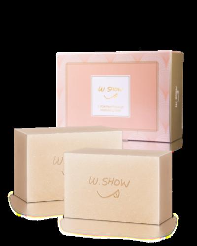 【特惠】保濕皂 兩件組